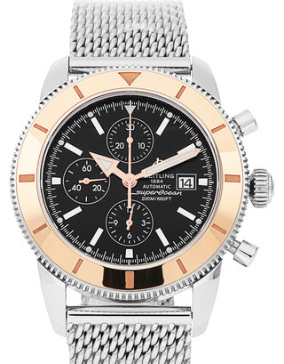 Breitling Superocean Heritage Chronograph 46 U1332012.B908.152A