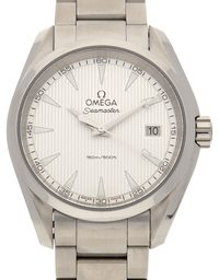 Omega Seamaster Aqua Terra 150 M Quartz 231.10.39.60.02.001