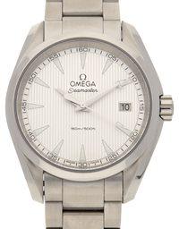 Omega Seamaster Aqua Terra 150 M Quartz 231.10.39.60.02.001