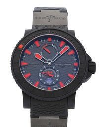 Ulysse Nardin Black Sea 263.92.3C