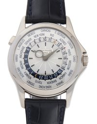 Patek Philippe World Timer 5130G-001