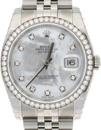 Rolex Datejust 116244