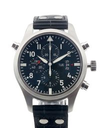 IWC Pilots Chronograph IW377801