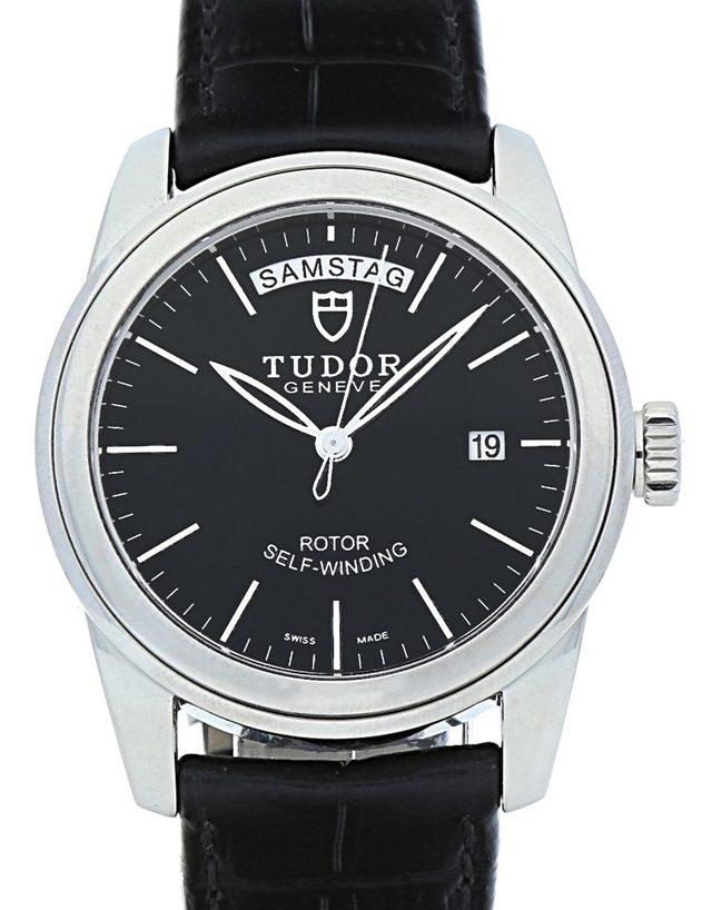 Tudor Glamour Date 56000-0160