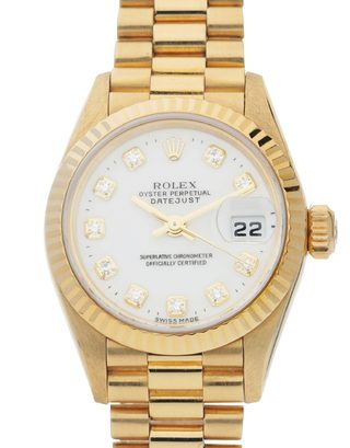 Rolex Lady-Datejust 69178