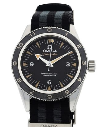 "Omega Seamaster James Bond ""Spectre"" Ltd. 233.32.41.21.01.001"