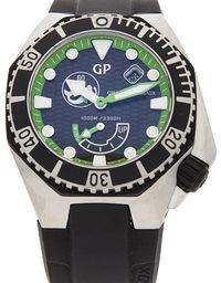 Girard Perregaux Sea Hawk 49960-19-635-FK6A