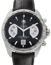TAG Heuer Grand Carrera CAV511A.FC6225