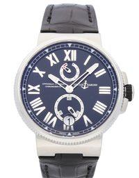 Ulysse Nardin Marine Chronometer 1183-122.42