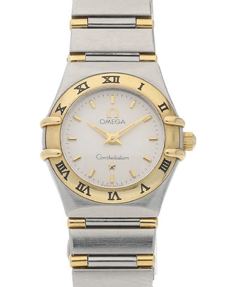 Omega Constellation Ladies 1362.30.00