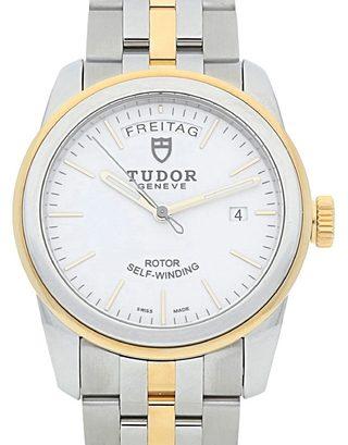 Tudor Glamour Date 56003