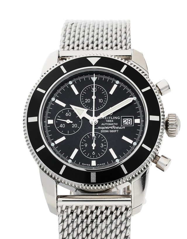 Breitling Superocean Heritage Chronograph 46 A1332024.B908.152A