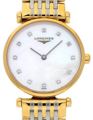 Longines La Grande Classique L4.209.2.87.7