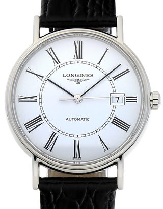 Longines Presence L4.921.4.11.2