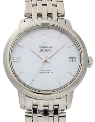 Omega De Ville Prestige 424.10.33.20.05.001