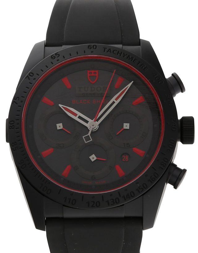 Tudor Fastrider Chronograph 42000CR-0001