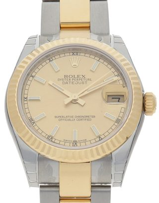Rolex Lady-Datejust 178273