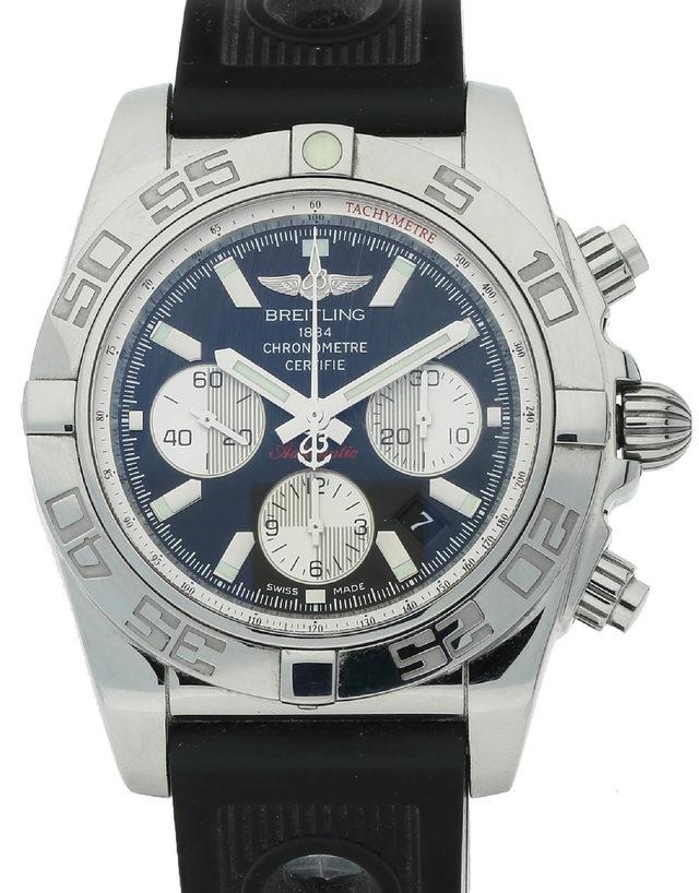Breitling Chronomat 44 AB0110