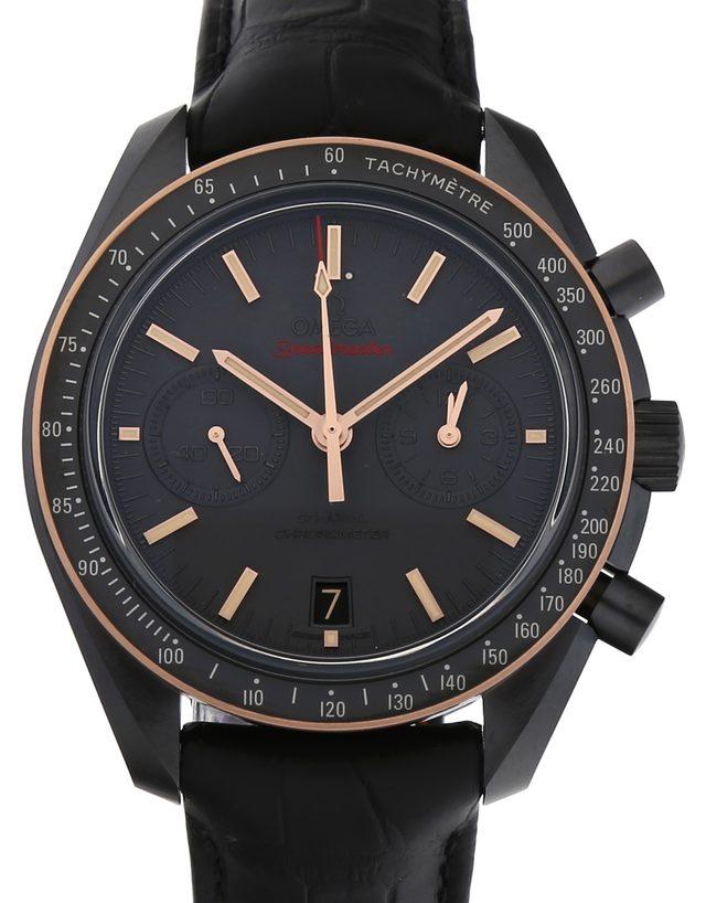 Omega Speedmaster Moonwatch Chronograph 311.63.44.51.06.001