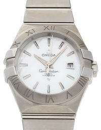 Omega Constellation 123.10.31.20.05.001