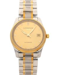 Longines Master Collection L2.518.5.37.7