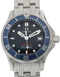 Omega Seamaster Diver 300 M Quartz 2224.80.00
