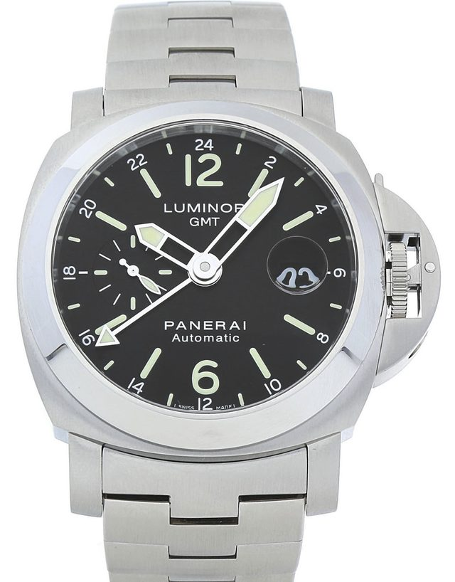 Panerai Luminor GMT PAM00297