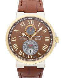 Ulysse Nardin Maxi Marine Chronometer 265.67.45