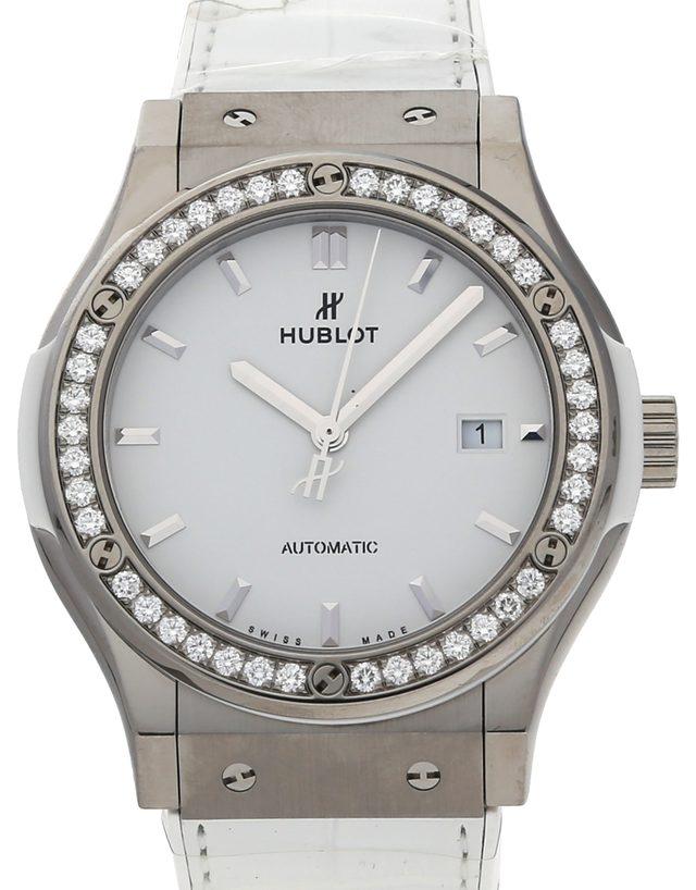 Hublot Classic Fusion 542.NE.2010.LR.1204