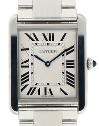 Cartier Tank Solo W5200014