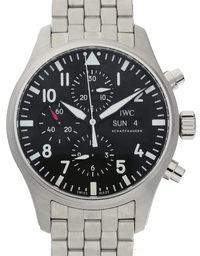 IWC Pilots Chronograph IW377709