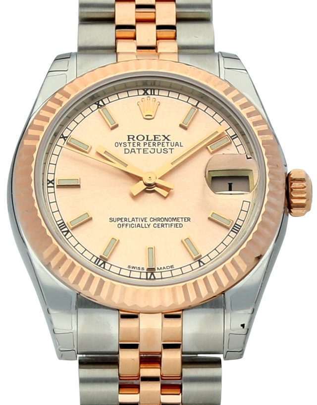 Rolex Lady Datejust 178271