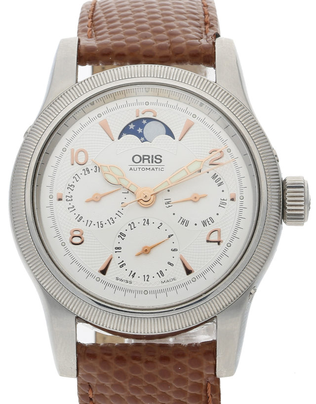 Oris Big Crown Moonphase 7566