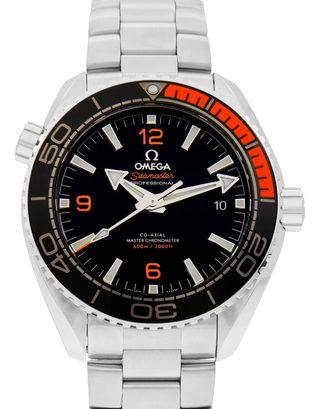 Omega Seamaster Planet Ocean 600 M 215.30.44.21.01.002