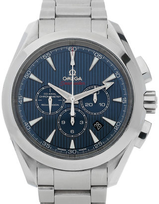 Omega Seamaster Olympic Limited Edition 522.10.44.50.03.001