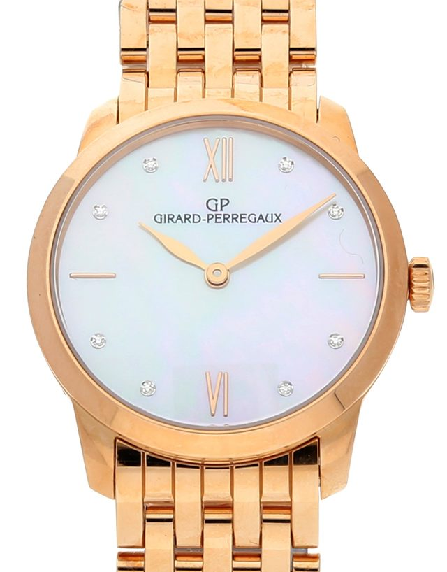 Girard Perregaux 1966  49528-52-771-52A