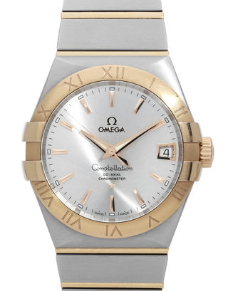 Omega Constellation 123.20.38.21.02.001