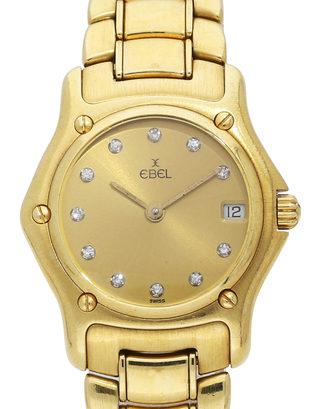 Ebel 1911 888901