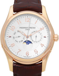 Frederique Constant Runabout  FC-360XR6B4
