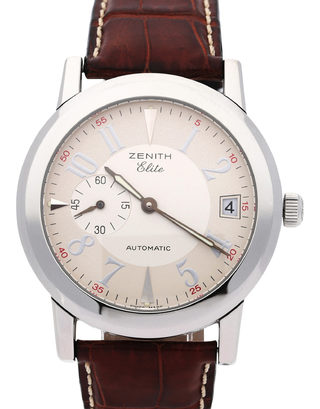 Zenith Elite Port Royal 01/02.0450.680