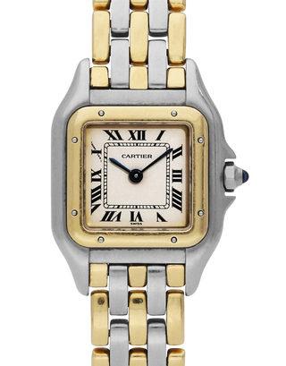 Cartier Panthère W25029B8 1120/ 66921