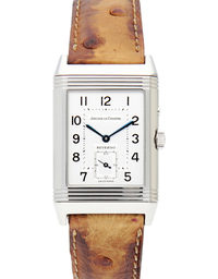 Jaeger-LeCoultre Reverso Duoface Day & Night 270.8.54