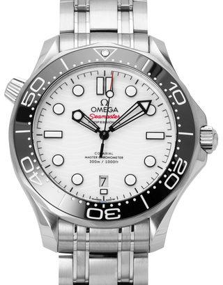 Omega Seamaster Diver 300 M 210.30.42.20.04.001