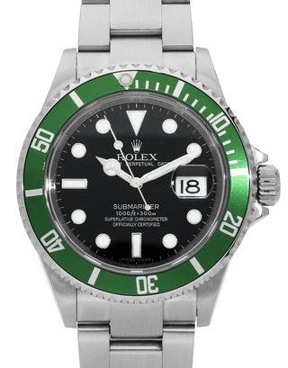 Rolex Submariner 16610 LV