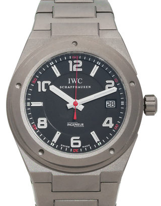 IWC Ingenieur IW322702