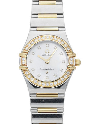 Omega Constellation Ladies 1365.75.00