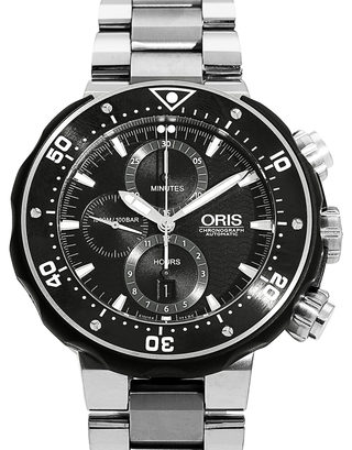 Oris ProDiver 0177476837154-SET
