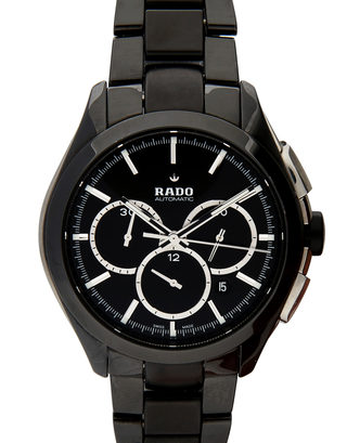 Rado HyperChrome Match Point Chronograph R32275152