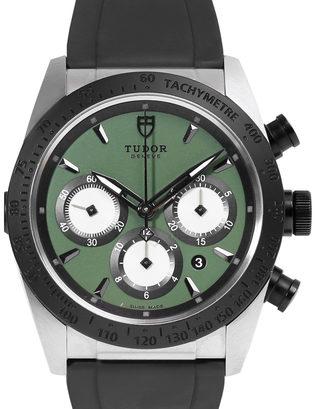 Tudor Fastrider Chronograph 42010N