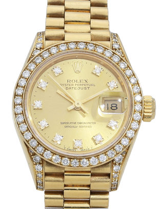Rolex Lady-Datejust 69158